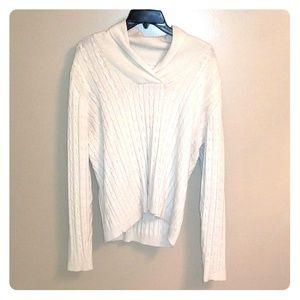 Carter club sweater.